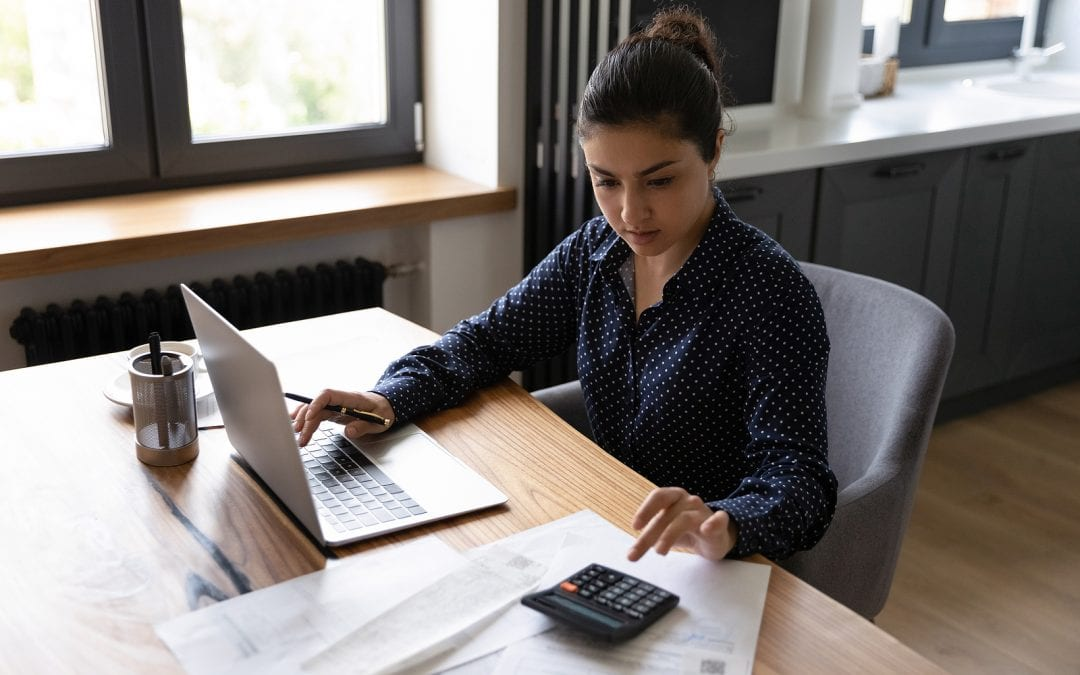 Hire a Professional Tax Preparer- Here's Why by The Becerra Group 505-462-9090 a