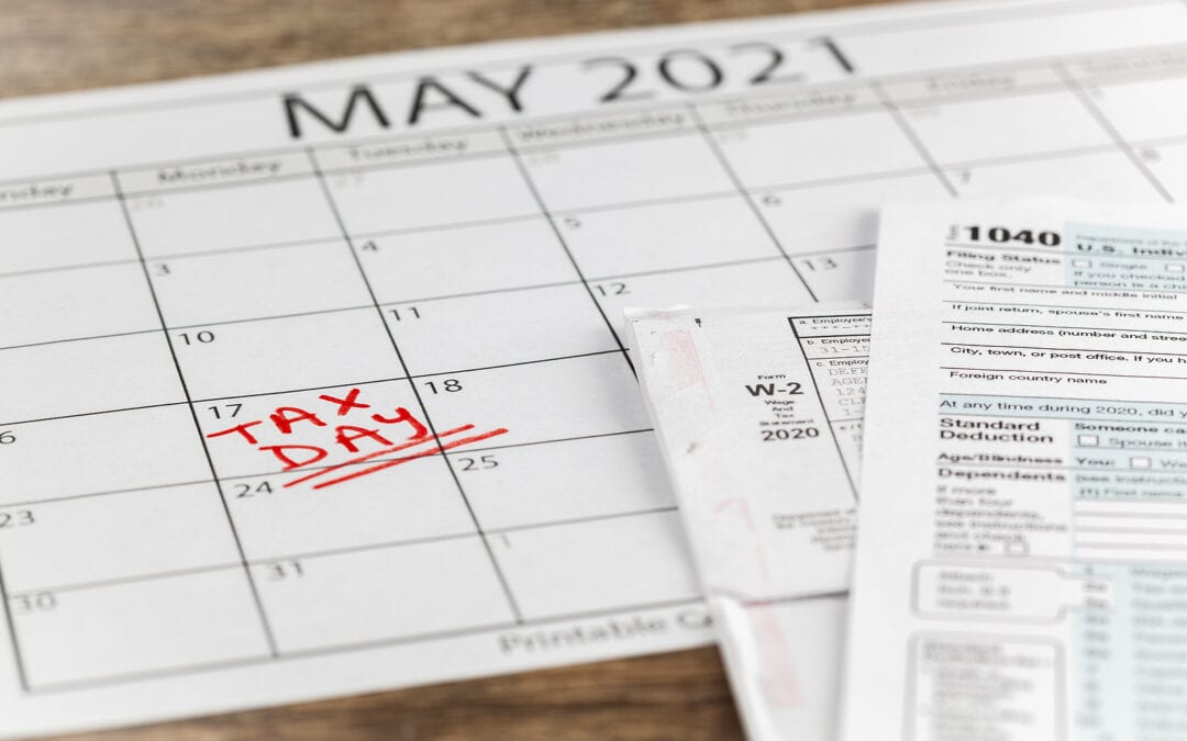 When are Taxes Due for 2020 – Here's the Nitty Gritty