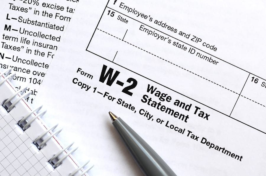 Steps to Take if Your Employer Has Not Sent You Your 2020 W-2