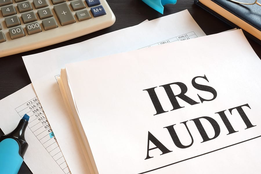Red Flags that Can Prompt an IRS Audit