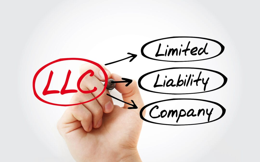 The Many Advantages of a Business Forming an LLC