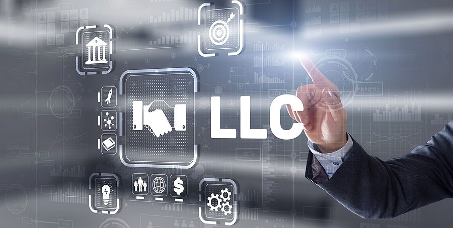 LLC Tax Strategies You Need To Know by The Becerra Group 505-462-9090